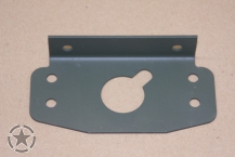 US ArmyJeep M151 bracket for Sidemarker